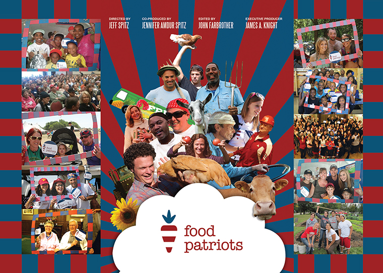 Food Patriots Columbia Chronicle
