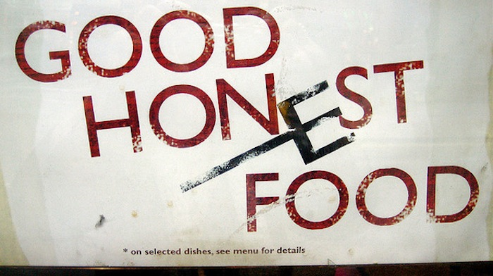 Good Honest Food
